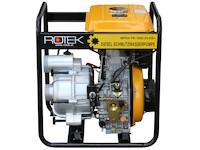 WPD4-TR-1000-25-EB+ Ansicht Links