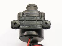 Lebensmittelechte Mini-Kreiselpumpe mit bürstenlosem Gleichstrommotor
