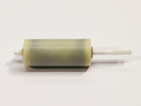 Lebensmittelechte Miniaturkreiselpumpe Umwälzpumpe Solarpumpe 24V