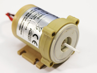 Lebensmittelechte Miniaturkreiselpumpe PC-Kühlung Umwälzpumpe Pumpe