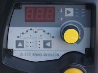 SWG-WIG200 Bedienpanel