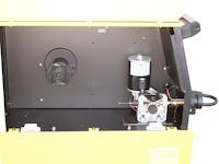 SWG-MIG250P Gerätetür offen