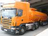 """Einbau einer 4"""" Dieselpumpe zum Befüllen eines Tankzuges für Straßenhöchstdruckreinigung. Der Einbau erfolgte durch Firma Schwingenschlögel Anhängerbau."""