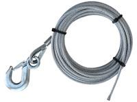HW-A-0500 Kapazit/ät 500kg Rotek Konsolen-Seilwinde mit Bremse
