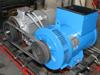 Rotierender 12kW Umformer 400V/50Hz auf 230V/60Hz