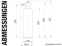 WKZ-SD09-A, Anwendung 1 von 5: Druck ablassen