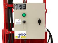 WZWP-100EVx4 - Steuerbox