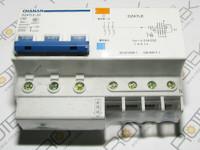 FI / LS Kombi Schutzschalter -  40A Leitungsschutzschalter / 30mA Fehlerstromschutzschalter