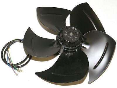 Lüftermotor Sanmu YWF(K)4D350-Z