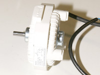 Lüftermotor