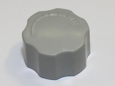 Drehknopf, Einstellknopf Kunststoff zu Ölheizer, Gasheizer 20, 30, 50, 70 kW