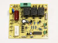 Steuerplatine Control PCB für Ölheizer 20/30/50kW (CX/MD) Variante