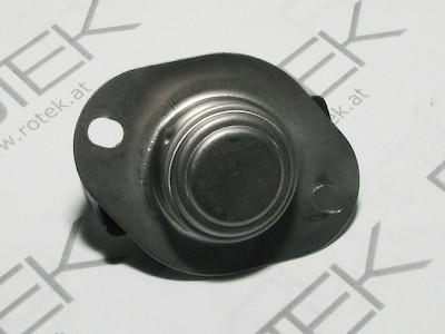 Thermoschalter 68°C, Schliesser, 250VAC, 30A