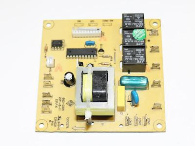 I/O Powerboard, Steuerplatine passend zu BGO 15/30/50 Gasheizkanonen, Gasheizer