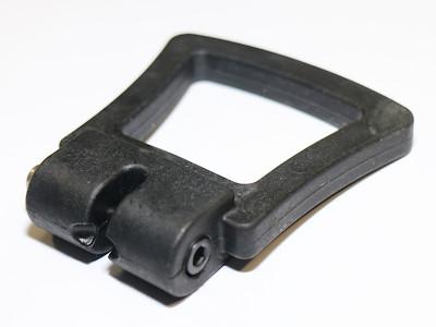 Kettensicherung, Kettenendesicherung für 4mm Ketten
