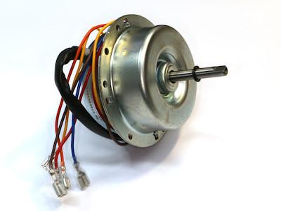 Lüftermotor YDK-10-4 220/230V Lüftermotor 10 Watt, 1400 U/min