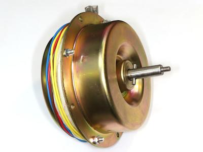 Lüftermotor YY-120/YY-13 220/230V Lüftermotor 50 Watt, 1400 U/min