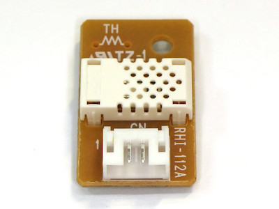 Hygrosensor, Feuchtigkeitssensor zu Rotek ACD-50-EG / ACD-90-EG Luftentfeuchter