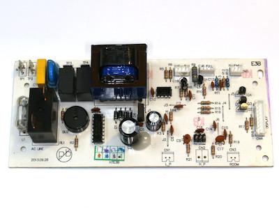 Netzteilplatine, Power-PCB zu Rotek Luftentfeuchter / Bautrockner ACD90-HZH