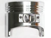 Kolben für 418 420 ccm 1 Zylinder Dieselmotoren Hubraum Diesel Motor ED4-0418