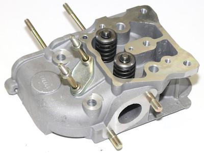 Zylinderkopf ED4-0300-Serie