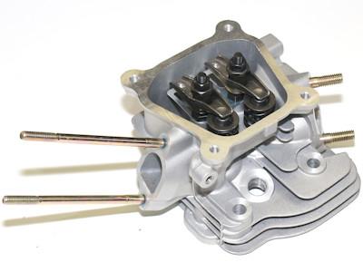 Zylinderkopf EG4-0200-Serie