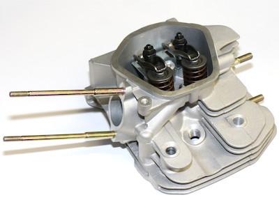 Zylinderkopf EG4-0390-Serie