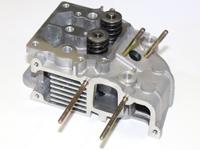 Zylinderkopf ED4-0420-Serie