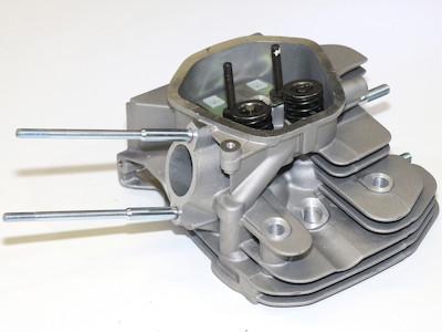 Zylinderkopf EG4-0420-Serie