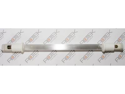 Glasfaser Heizstab 300W, 230V, bis 400°C