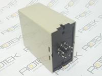 Drehzahlregler für Motoren, mit Tachometer und Potentiometeranschluss