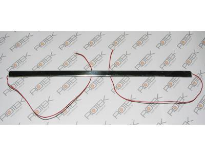 Heizelement für Folienschweisser PM-FSD-L0400-B15 Step Sealer mit Dauerheizung