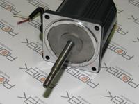 Lüftermotor für Schrumpftunnel BS300