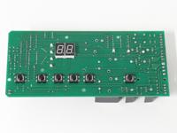 Steuerplatine passend zu Rotek VC-400/VC-600 Serie Vakuumsealer, Vakuumierer ohne Begasung