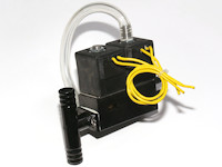 Ventilblock zu Rotek VC-400-UIG Vakuumsealer mit Begasungsfunktion