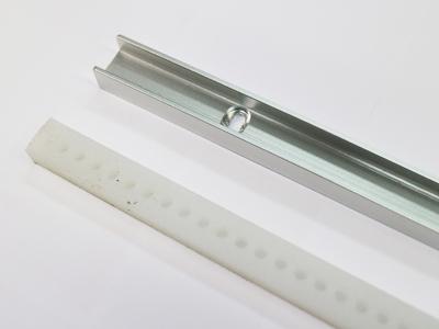Andruckstreifen für Folienschweißer / Schweißbalken Vakuumsealer 400mm