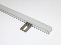 Andruckstreifen für Folienschweißer / Schweißbalken Vakuumsealer 600mm
