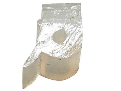Silikon Deckeldichtung für Vakuumsealer Vakuumversiegelung 2850mm (285cm) - passend zu 600mm Vakuumsealer