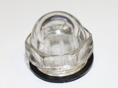 Schauglas Ölstand für Rotek XP-20/VP-20 Vakuumpumpen