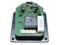 Steuerplatine, PCB, Zeitgeberplatine für 200mm Folienschweissgerät PFS-0200, PFS200