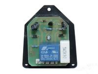Steuerplatine, PCB, Zeitgeberplatine für 500mm Folienschweissgerät PFS-0500, PFS500