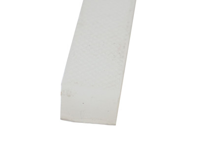 Andruckstreifen Silikonstreifen für Schweissvorrichtung Folienschweissgerät PFS-0300, PFS300