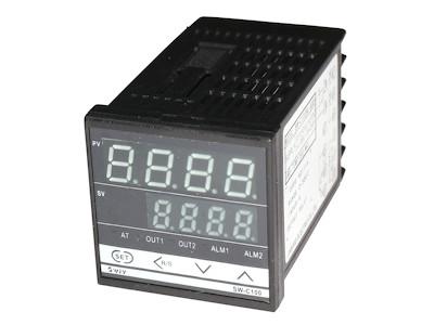 Temperaturregler 0-300°C für Type