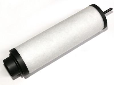 Ölabscheider, Oil Mist Filter zu Rotek Vakuumpumpe VP-65, VPV-65