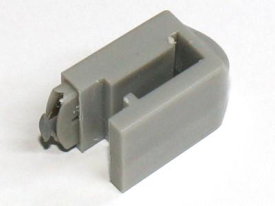 Schneidvorrichtung Cutter Folienschneider Assembly passend zu Rotek Folienschweißmaschinen PM-FS-Lxxx Serie