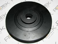 Impeller / Pumpenrad zu Tauchpumpe Schredder 1.5kW