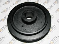 Impeller / Pumpenrad zu Tauchpumpe Schredder 7,5 kW
