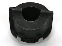 Schneidring, Schneidmesser, Cutter zu Industrie Tauchpumpe Rotek WPET-TSH-1.5kW/WPET-TSH-3.0kW