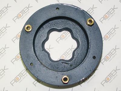 Schneidplatte zu Tauchpumpe Cutter 3.0kW
