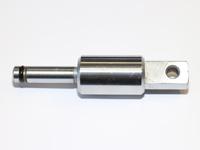 manuelle Hydraulikpumpe Pumpzylinder bis 700 Bar für Werkstattpressen (30T/50T)